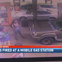 CAUGHT ON CAMERA: Shot fired during fight scatters students at Azalea Road gas station