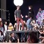 Clay High School gets into the season of love with 'RENT' production