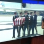 WWII Army captain returns to Rhode Island to be officially laid to rest