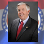 Parson set to take over governor's office