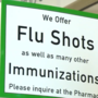 Flu season around the corner