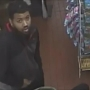 Armed robbery of Baltimore BP gas station caught on camera; search for suspect underway