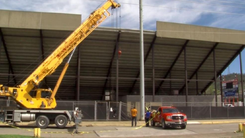 Work To Soon Begin On Wheeling Island Stadium Wtov
