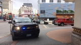 Sparks Police: Officer-involved shooting near Eldorado Casino in downtown Reno