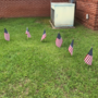 Local organization celebrates Memorial Day