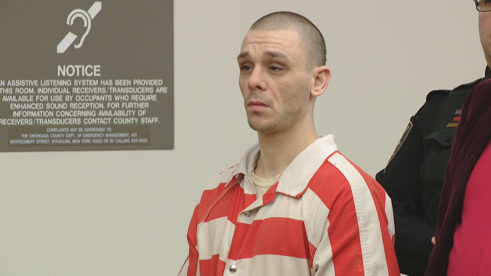 DeWitt Chili's murderer sues after being held in solitary confinement for 7 months
