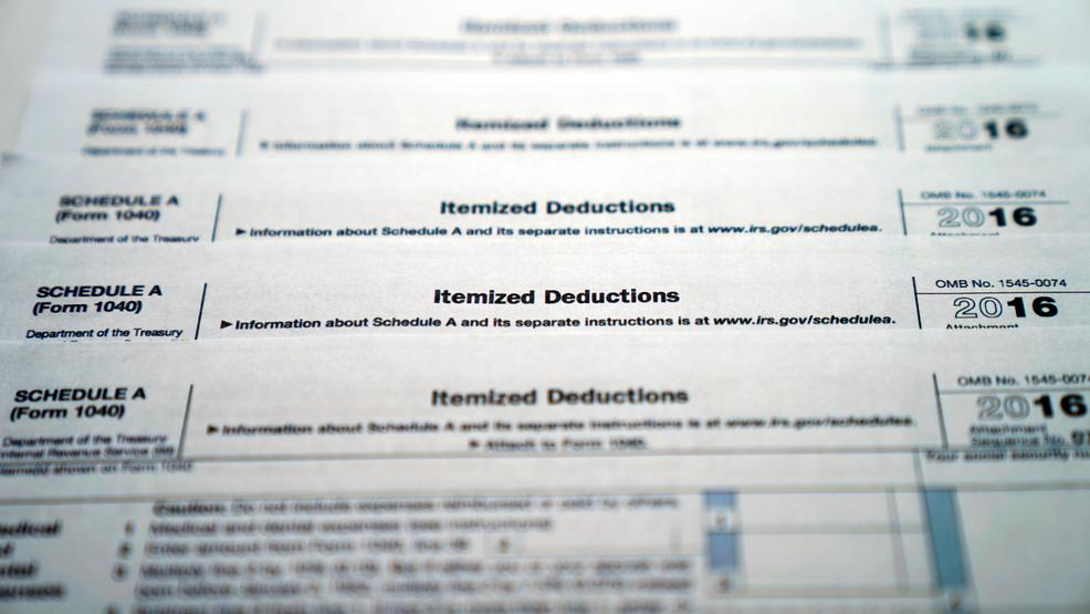 Threatened Medical Deduction Seen As Valuable Versatile Wsbt