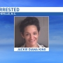 Woman arrested in mail theft, forgery case