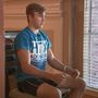Teen diagnosed with deadly illness caused by working out too much