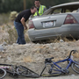 Cyclist killed, another injured in Tour de Palm Springs