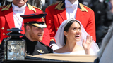 Report: Prince Harry and new bride planning Canadian honeymoon