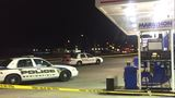 Man dies after Springfield gas station shooting