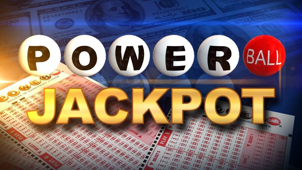 Powerball Jackpot For Saturday S Drawing At Estimated 228