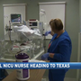 Local NICU nurse heading to Texas to help with Harvey relief