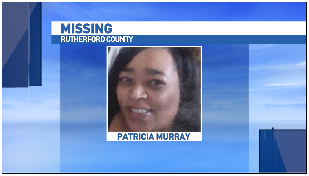The last time Patricia Murray's family saw her was Sept. 29 on Seitz Drive in Forest City. They say the 47-year-old was wearing red pants and a black shirt. (Photo credit: Murray family)<p></p>