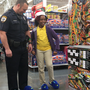 "GPD's annual ""Shop with a Cop"" event has another successful year"