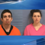 Two jailed after infant taken to hospital with multiple injuries