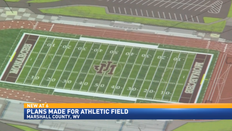 Plans Are In The Making For A New Athletic Complex In Marshall