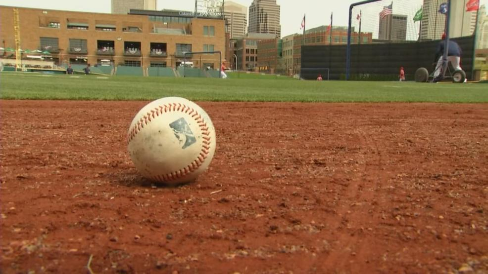 The Columbus Clippers kicked off their 2017 season at Huntington Park Thursday night (WSYX/WTTE)