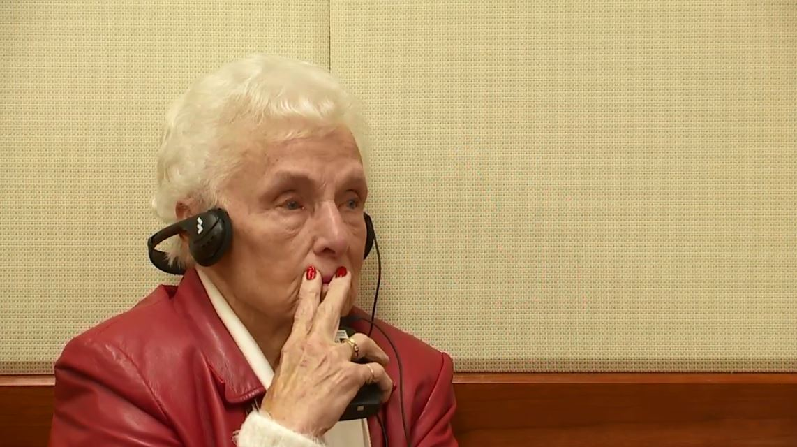 Caregiver gets jail time after stealing thousands from dying elderly man and his wife (KOMO News)