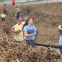 Volunteers gather for United Way's Day of Action