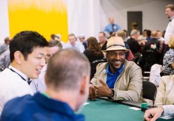 Seattle poker tournament schedule