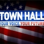 "Your Voice, Your Future ""U.S Senate Debate"""