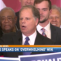 Jones: This campaign was about decency