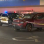 Mother crossing Walmart parking lot with baby, toddler hit by driver