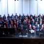 Toledo Choral Society raises money for Bernard Sanchez scholarship