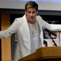 Milo Yiannopoulos resigns from Breitbart following controversial comments
