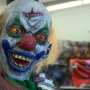 Northern Michigan school district bans clown costumes