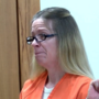 Woman sentenced in the stabbing death of her husband