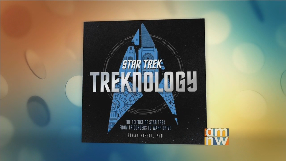 """Treknology: The Science of Star Trek from Tricorders to Warp Drive"""