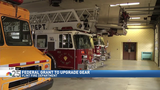 Flint Fire Department to receive over $260,000 in federal grants