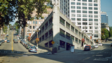 Seattle's 'sinking ship' parking garage named among world's 10 coolest