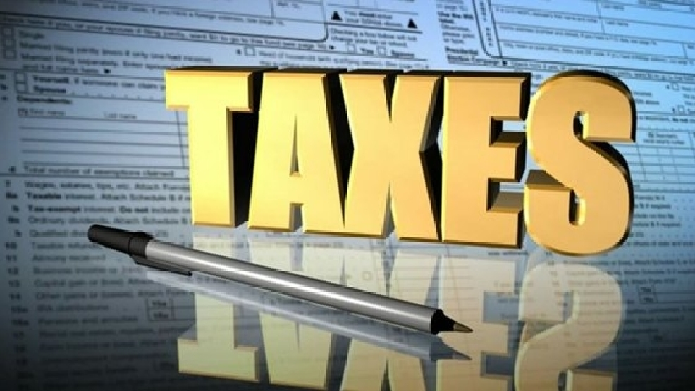 Enjoy These Tax Day Freebies Wtte