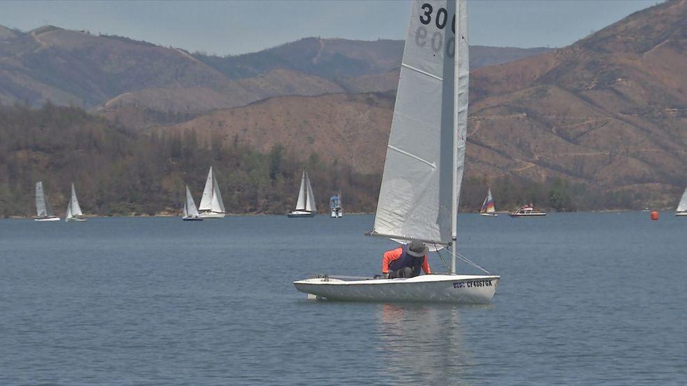 Whiskeytown Sailing Club hosts 55th Annual Whiskeytown Regatta