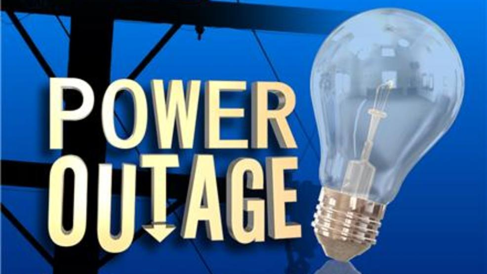 Thousands without power in Pike County, IL after severe weather   KHQA