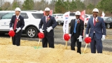 China Jushi becomes second largest investment in Richland County's history