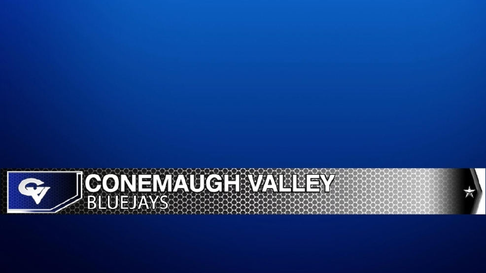 Conemaugh Valley Bluejays 2016 Football Schedule