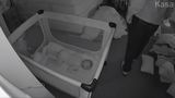 Police seek man who snuck into Layton bedroom where baby, mother sleep