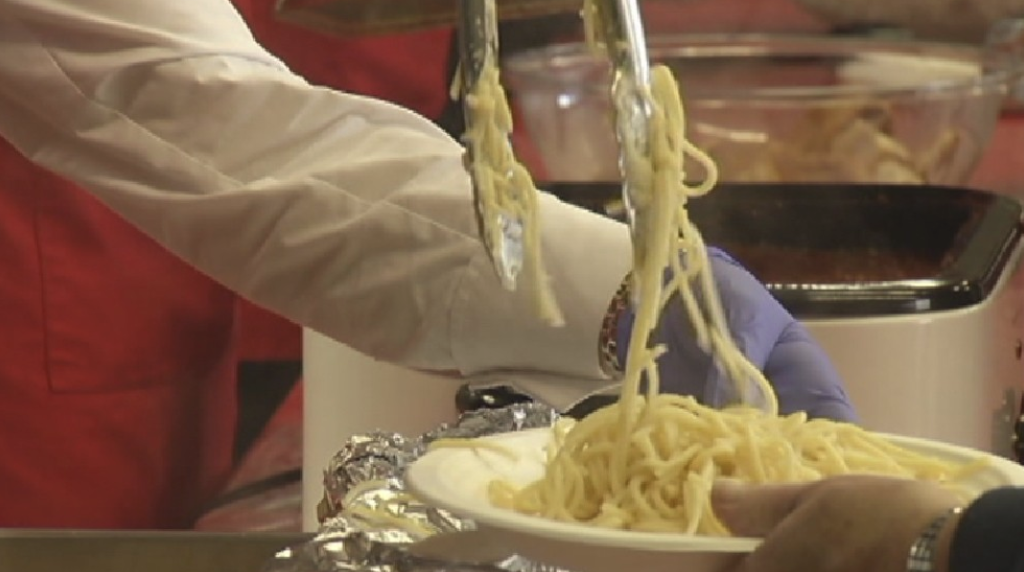Yakima firefighters invite folks to 23rd annual Spaghetti Feed