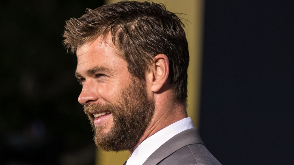 Paramount announces 4th 'Star Trek' film, Hemsworth return