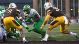 Photos: Oregon Ducks take on Wyoming Cowboys in non-conference match up