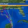 Watching the Gulf Update: Tropical system likely to form in Gulf of Mexico