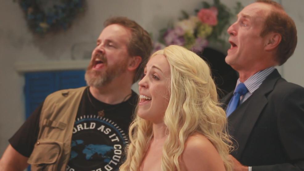 Footlighters Community Theater opens its season with 'Mamma Mia!'
