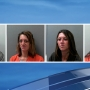 Police arrest four women on prostitution charges in Huntington