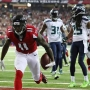 Falcons: Julio Jones will be ready to go in NFC championship