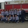 Quincy volleyball team places 2nd in state tournament
